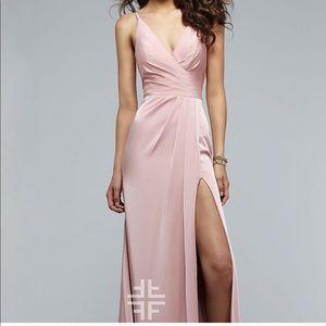 Faviana 7755 prom dress